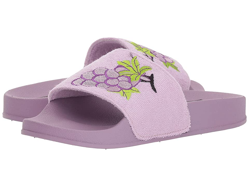 Dolce Vita Kids Selby (Little Kid/Big Kid) (Lilac Fabric) Girl