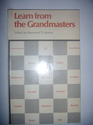 Learn from the Grandmasters