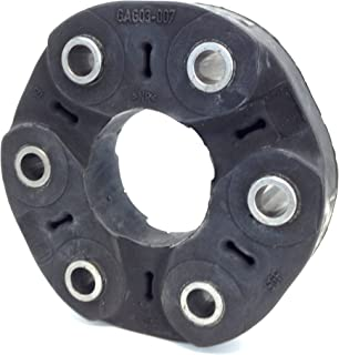 Match Model, Transmission, Position In Fitment Chart; Replaces XW4Z-4782-AB, 20990073 Ford Lincoln Models APDTY 120412 Driveshaft Coupler Fits Select 2000-2014 Cadillac