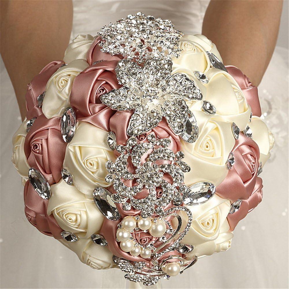 Bridal Bouquet Brooch Bouquet Wedding Bouquet Crystal Bridesmaids Bouquet Wedding Band Cascading Bouquet Keepsake Bouquet Jewelry Bouquet