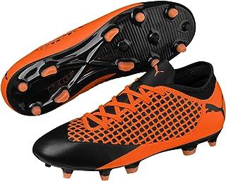 fb86e58b Puma Future 2.4 FG/AG Jr, Zapatillas de Fútbol Unisex Niños