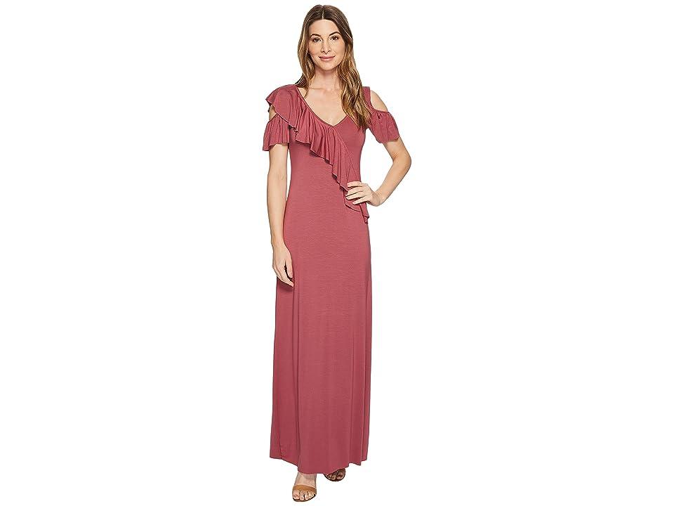 Rachel Pally Amelia Dress (Dahlia) Women