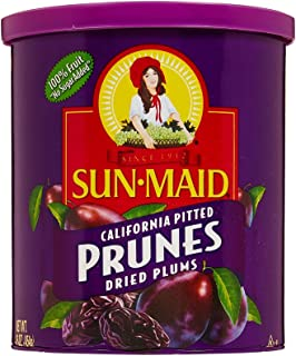 Sun Maid Pitted Plums-16 oz