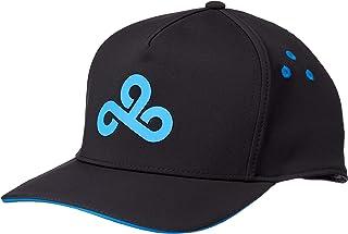 [プーマ] キャップ 帽子 ESPORTS Cloud 9 キャップ 21年春夏カラー ブルー アズール OSFA