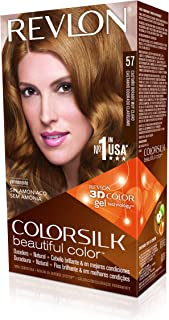Best revlon colorsilk beautiful color medium golden brown Reviews