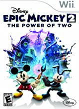 Disney Epic Mickey 2: The Power of Two - Nintendo Wii photo