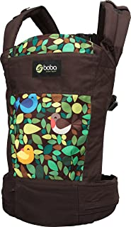 Boba Classic Baby Carrier, Mist