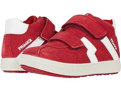 Primigi Kids 63609 (Toddler) (Red) Boy