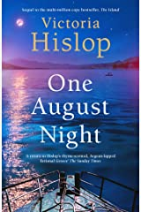One August Night: Sequel to much-loved classic, The Island (English Edition) Format Kindle