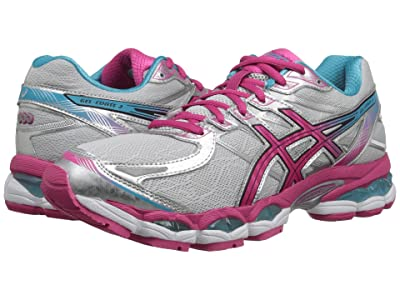 ASICS Gel-Evatetm 3 (Lightning/Hot Pink/Blue) Women