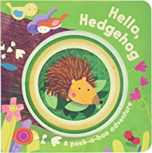 Hello, Hedgehog (Peek-a-Boo Books)