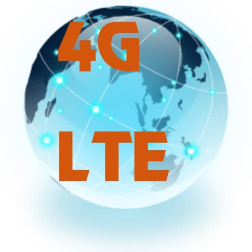 4G SPEED UP BROWSER LTE