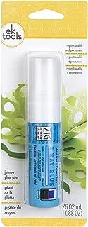 EK Tools Zig Memory System 2-Way Jumbo Tip Glue Pen, New Package