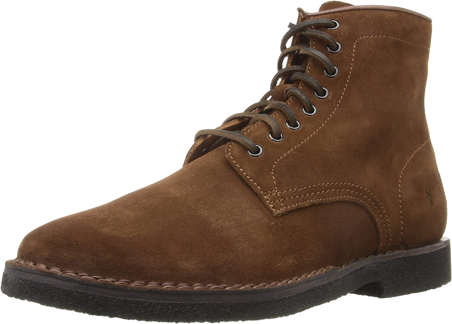 FRYE Men's Arden Lace up Combat Boot