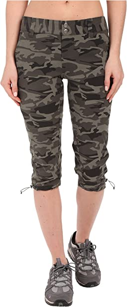 Saturday Trail™ Printed Knee Pants