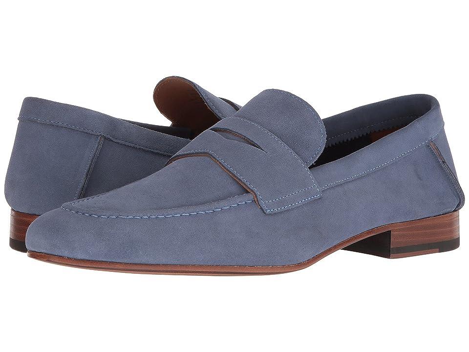 2861737c28f Gordon Rush Wilfred (Sky) Men s Shoes