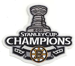 Best 2011 stanley cup champions logo Reviews