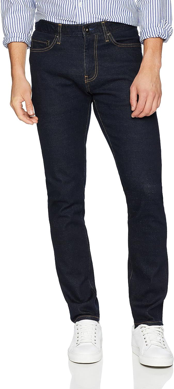 62575e12124a Amazon Brand Brand Brand - Goodthreads Men's Slim-Fit Selvedge Jean a70cb0
