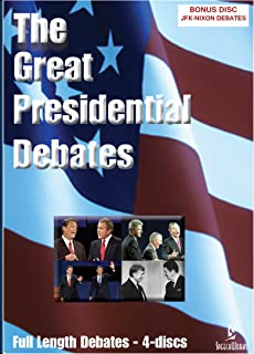 The Great Presidential Debates