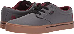 Grey/Gum/Red