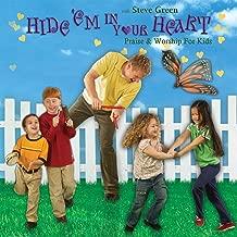 Hide 'Em In Your Heart-Praise