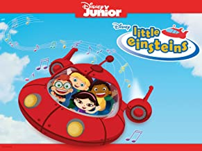 Little Einsteins Volume 1