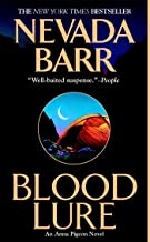 Blood Lure (Anna Pigeon Mysteries, Book 9): A riveting mystery of the wilderness