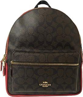 Signature Medium Charlie Backpack