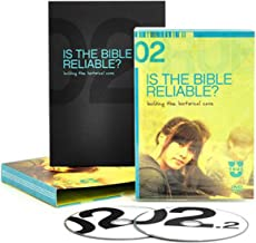 TrueU 02: Is the Bible Reliable? Building the Historical Case (Discussion Guide + DVD)