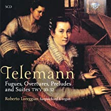 Fugues Overtures Preludes An