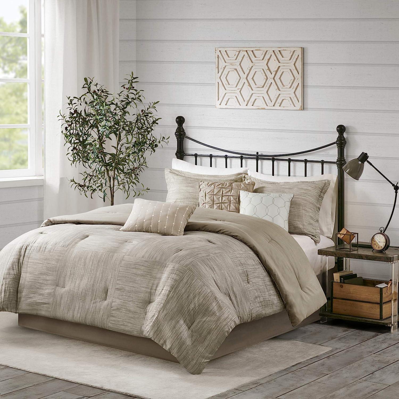 Madison Popular product Park Challenge the lowest price of Japan Walter Comforter-Luxe Seersucker All S Design Print