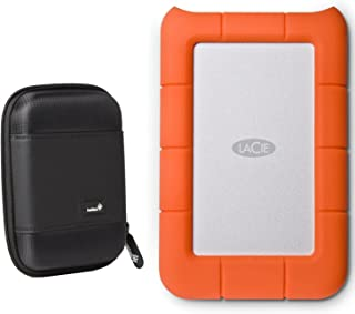 lacie rugged price