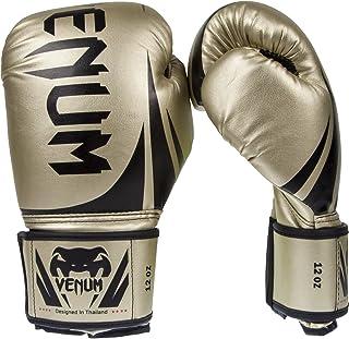 【VENUM】 ボクシンググローブ Challenger2.0 チャレンジャー (ゴールド) / Boxing Glove