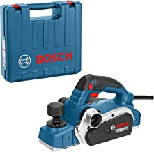 Bosch Professional 06015A4300 Cepillo, 710 W, 230 V, Azul
