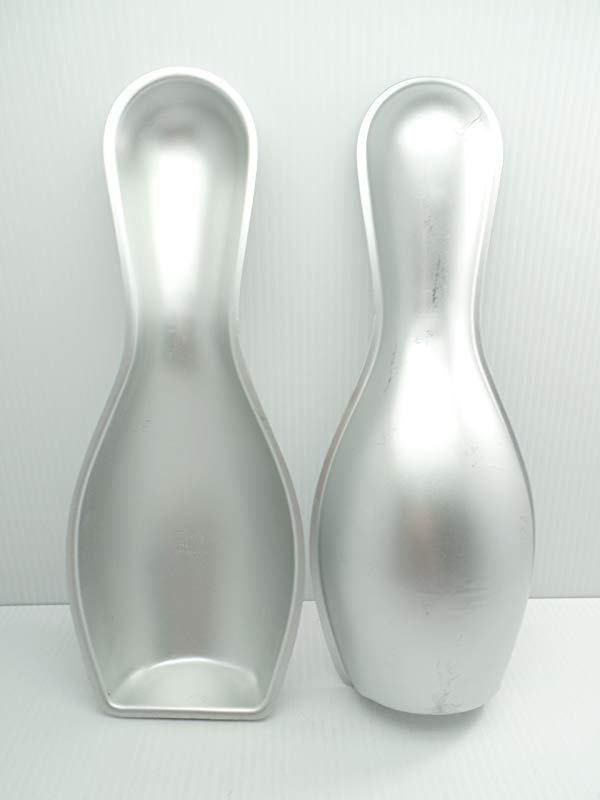 Wilton Bowling Pin Cake Pan 502 4424 From 1972