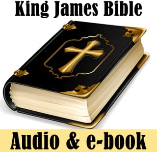 free audio king james bible