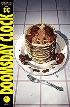 DOOMSDAY CLOCK #4 (OF 12) CVR A Release date 2/28/18