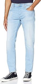 G-STAR RAW Men's 3301 Slim Fit Jeans