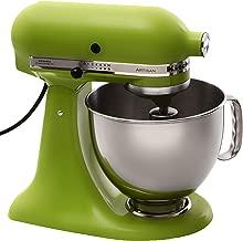 KitchenAid Artisan Mixer 5KSM150PSE (220Volt WILL NOT WORK IN THE USA) (Green Apple)
