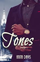Tones (Limelight Book 2)