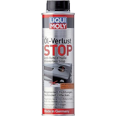 Liqui Moly 31015587 1042 Getriebe Öl Verlust Stop 2 X 50ml Auto