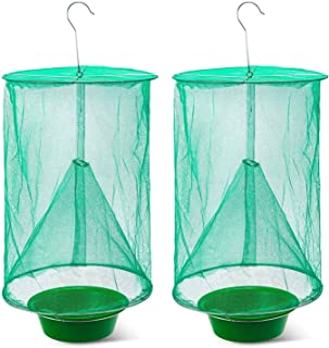 Moncey Ranch Green Cage for Outdoor Family Farms Park Restaurants