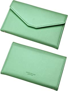 travel document wallet women