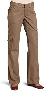 ladies work cargo pants