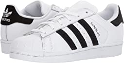 adidas Originals Kids - Superstar Velvet (Big Kid)