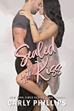 Sealed with a Kiss (Ty and Hunter Book 2)