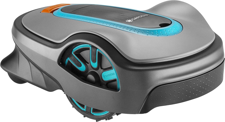 Gardena Sileno Life 750 Robotic Lawn Mower