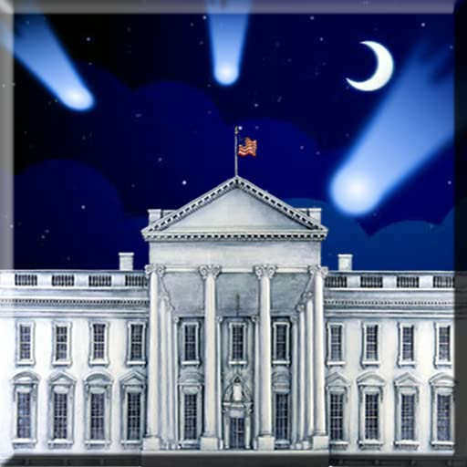 Protect the White house from aliens product image