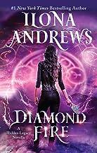 Andrews, I: Diamond Fire: A Hidden Legacy Novella