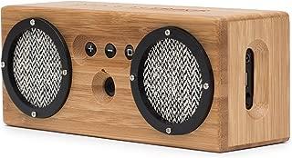 hemp acoustics speakers